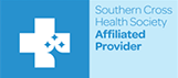 Affiliated Provider to Southern Cross Health Society